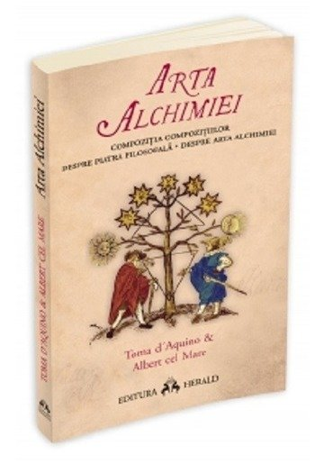 Arta alchimiei