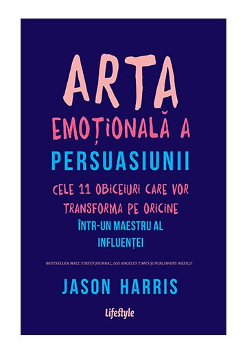Arta emotionala a persuasiunii
