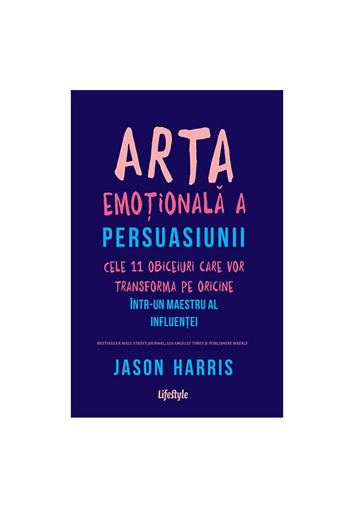 Arta emotionala a persuasiunii imagine