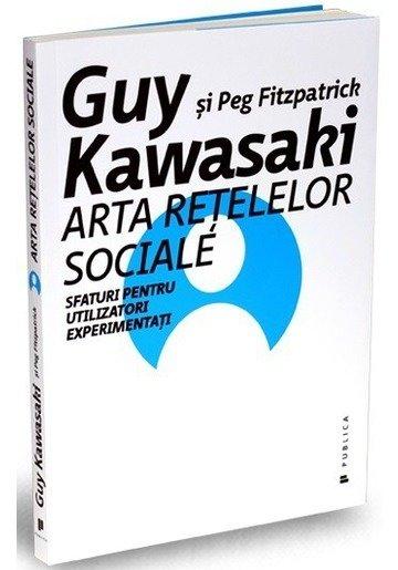 Arta retelelor sociale. Sfaturi pentru utilizatori experimentati