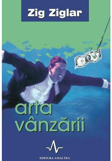 Arta vanzarii