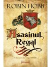 Asasinul Regal (Trilogia Farseer, partea a II-a)