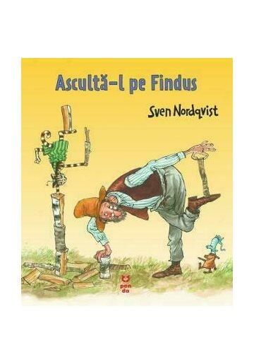 Asculta-l pe Findus