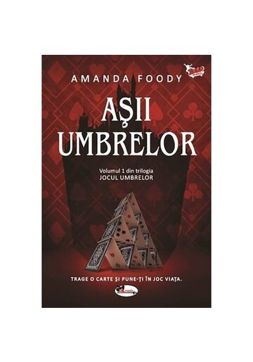 Asii umbrelor vol.1