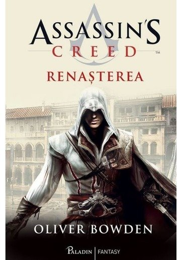 Assassin's Creed (#1). Renasterea
