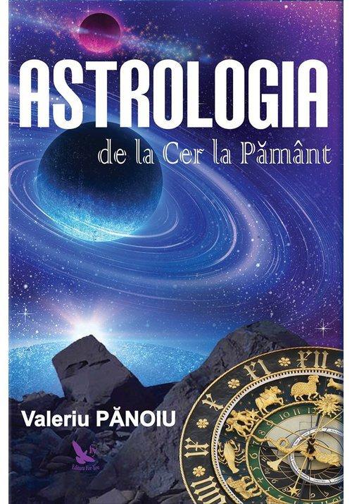 Astrologia de la Cer la Pământ