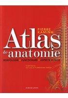 Atlas de anatomie. Morfologie. Functionare. Aspecte clinice