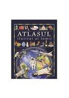 Atlasul ilustrat al lumii