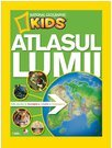 Atlasul Lumii National Geographic