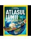 Atlasul lumii pentru elevi National Geographic