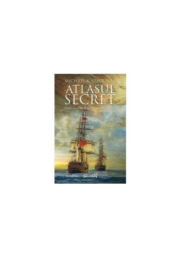 Atlasul secret (Trilogia Marile Descoperiri, partea I)
