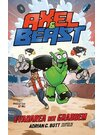 Axel & Beast - Evadarea din Grabbem