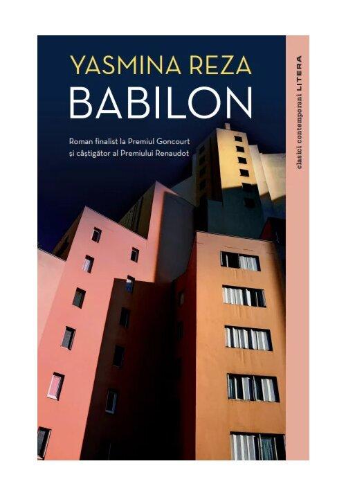 Babilon imagine librex.ro 2021