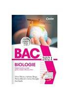Bacalaureat 2021 - Biologie. Notiuni teoretice si teste pentru clasele a XI-a si a XII-a