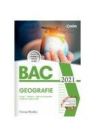 Bacalaureat 2021 - Geografie
