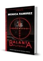 Balanta puterii. Seria Alina Marinescu, Vol. 3