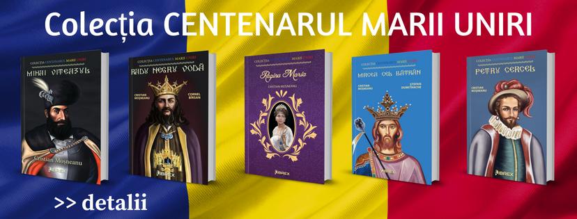 Colectia CENTENARUL MARII UNIRI