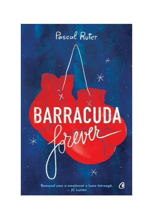 Barracuda forever imagine librex.ro 2021