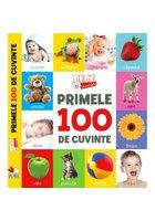 Bebe invata. Primele 100 de cuvinte