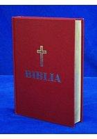 Biblia versiunea Bartolomeu Anania
