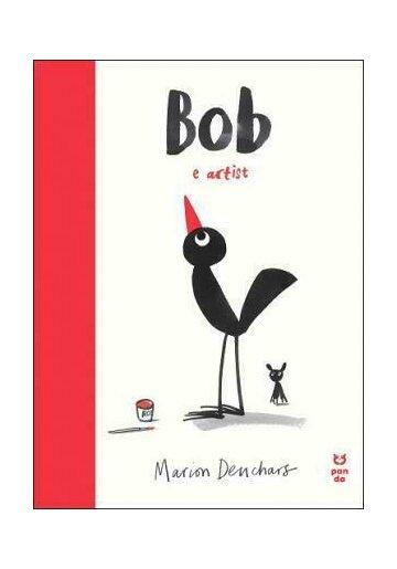 Bob e artist