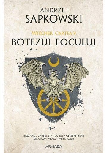Botezul focului. Seria Witcher, Cartea a V-a
