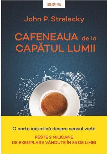 Cafeneaua de la capatul lumii