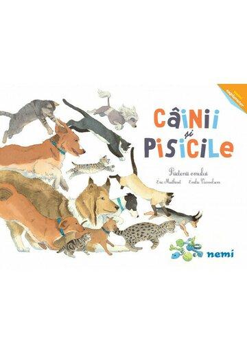 Cainii si pisicile - Prietenii omului