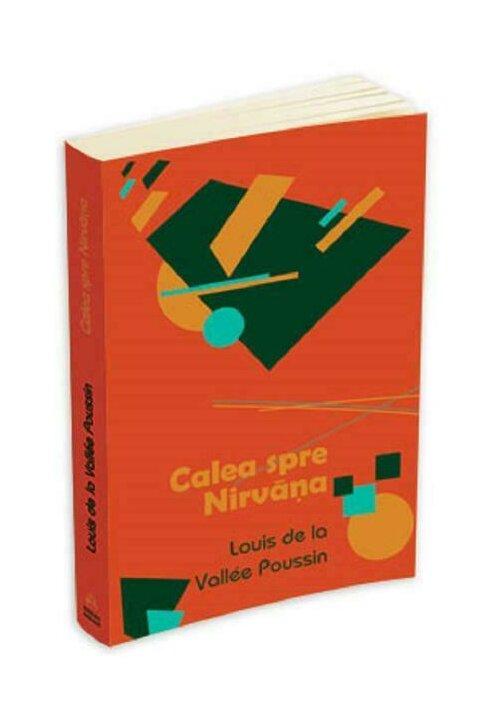 Calea spre Nirvana imagine librex.ro 2021