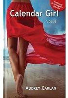 Calendar girl - Vol. 4