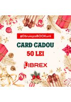 Card Cadou LIBREX - 50 Lei