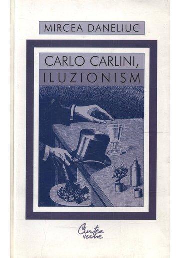 CARLO CARLINI, ILUZIONISM