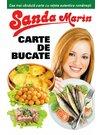 CARTE DE BUCATE