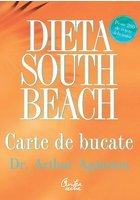 CARTE DE BUCATE DIETA SOUTH BEACH