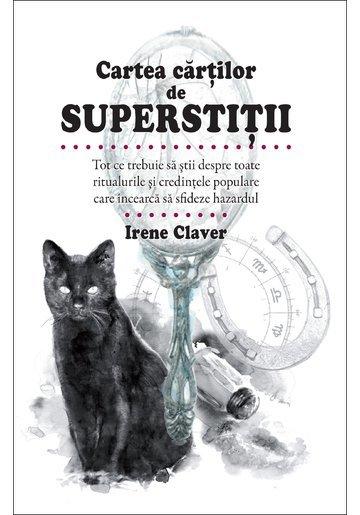 CARTEA CARTILOR DE SUPERSTITII