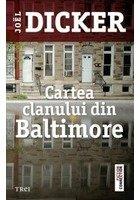 Cartea clanului din Baltimore