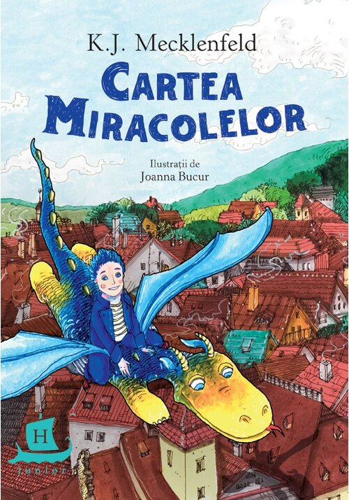 Cartea miracolelor imagine librex.ro 2021