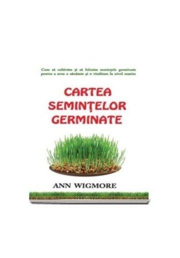 Cartea seminţelor germinate