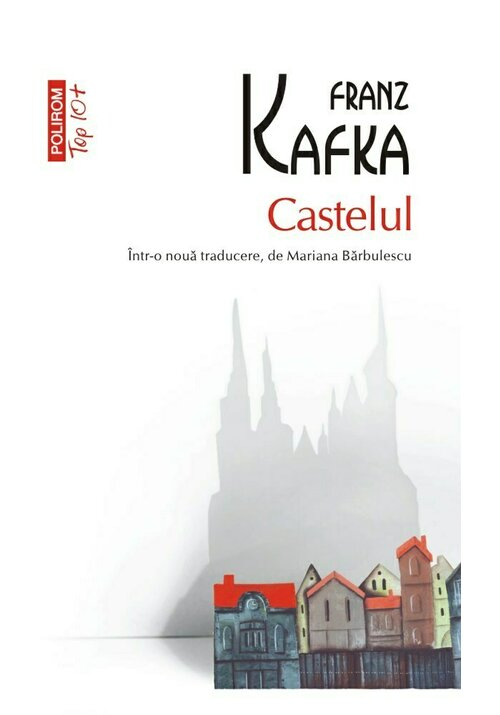 Castelul imagine librex.ro 2021