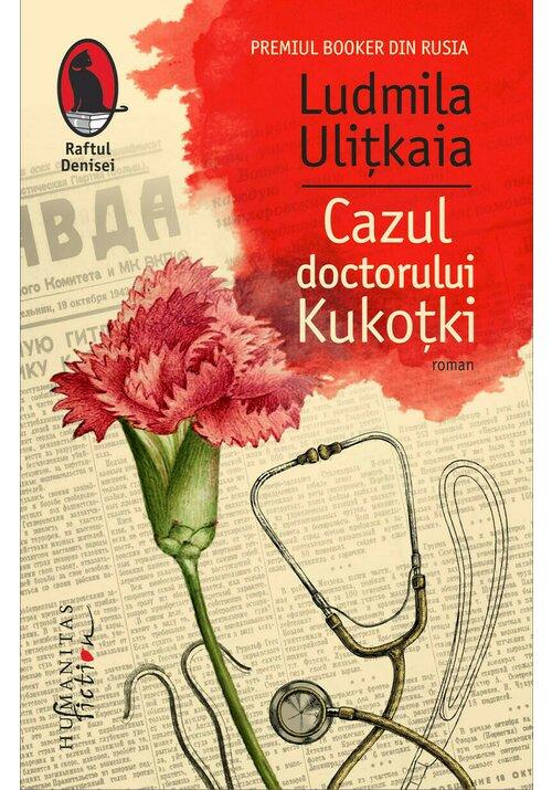 Cazul doctorului Kukotki imagine librex.ro 2021