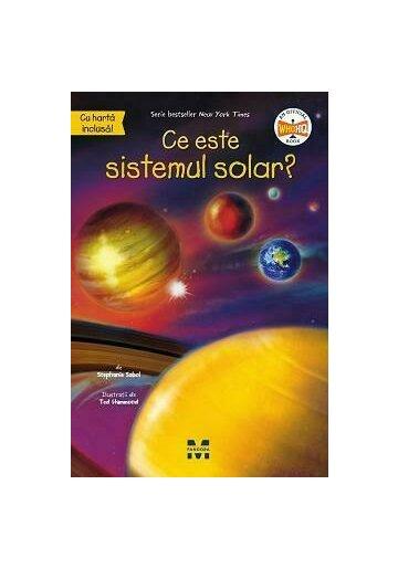 Ce este sistemul solar?