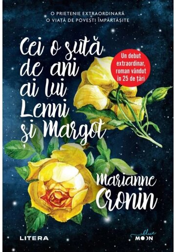 Cei o suta de ani ai lui Lenni si Margot