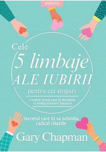 Cele 5 limbaje ale iubirii pentru cei singuri