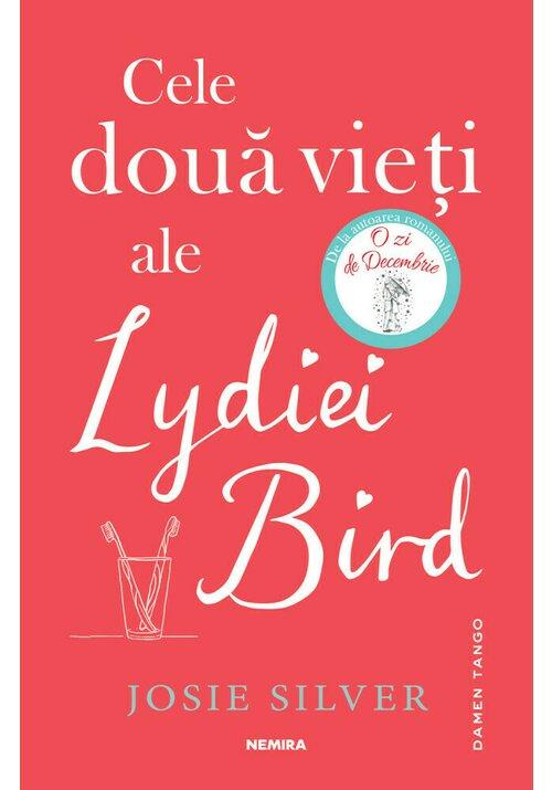 Cele doua vieti ale Lydiei Bird imagine librex.ro 2021