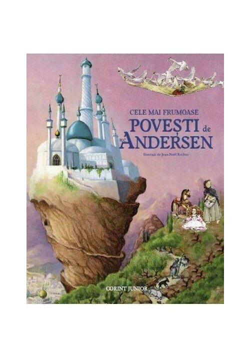 Cele mai frumoase povesti de H.C.Andersen