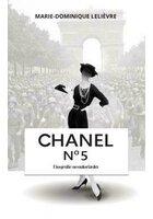 Chanel no 5. Biografie neautorizata