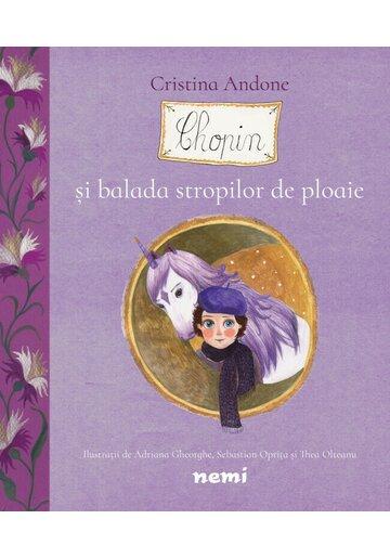 Chopin si balada stropilor de ploaie