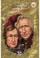 Cine au fost Fratii Grimm?
