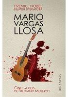Cine l-a ucis pe Palomino Coreno ?