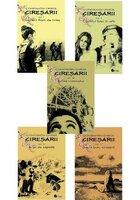 Ciresarii. Set 5 volume